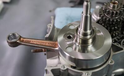 ProX Connecting Rods: Affordability Meets OEM Quality