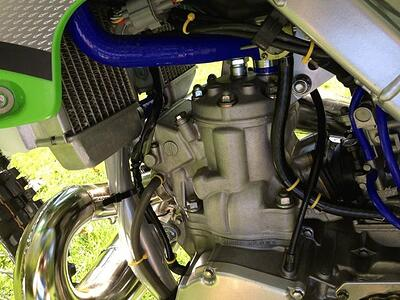 When to Rebuild Your 2-Stroke Top End