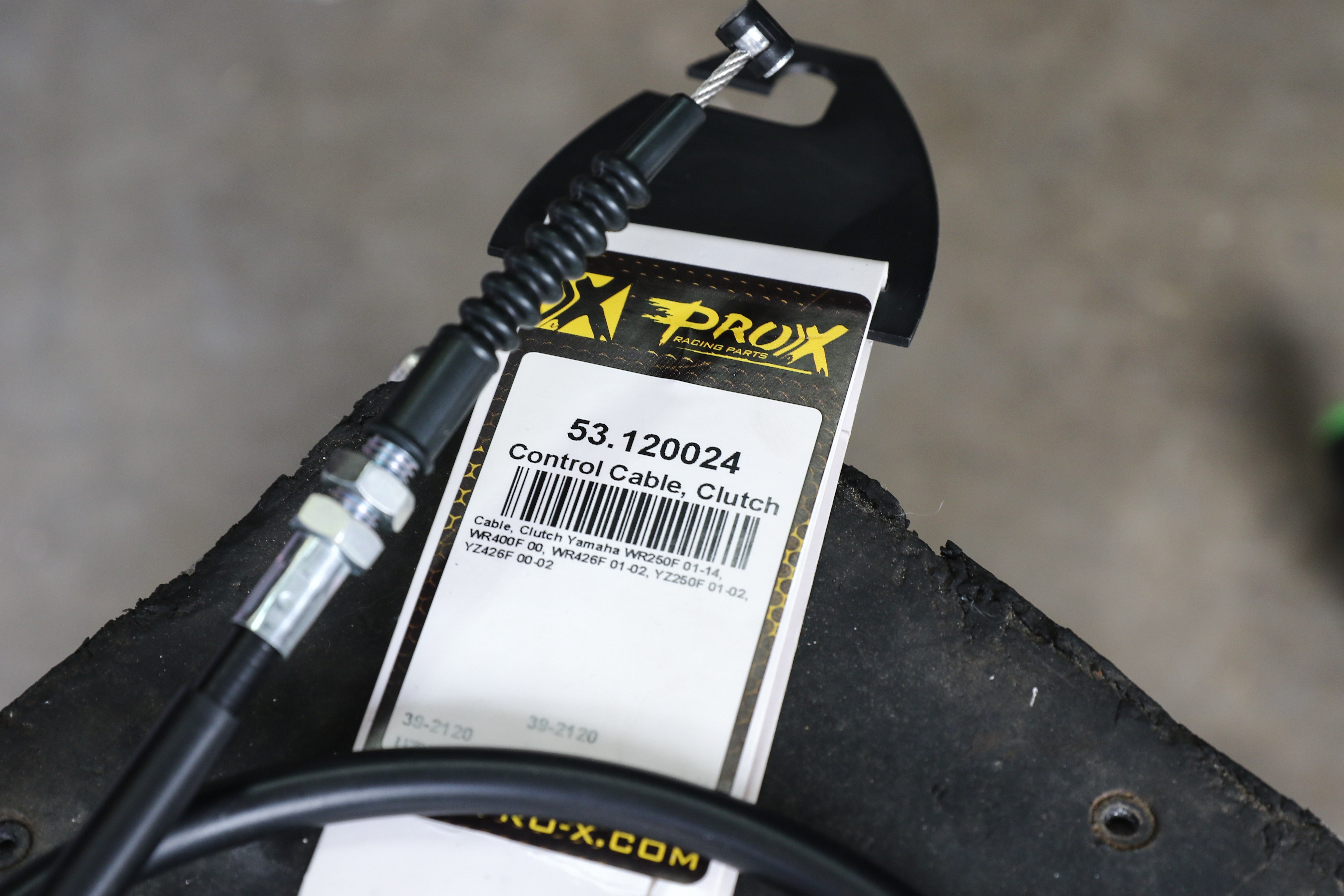 How To: Clutch Cable Maintenance and Replacement