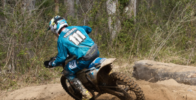 Jason Thomas: The Most Outspoken Man in Off-Road Racing