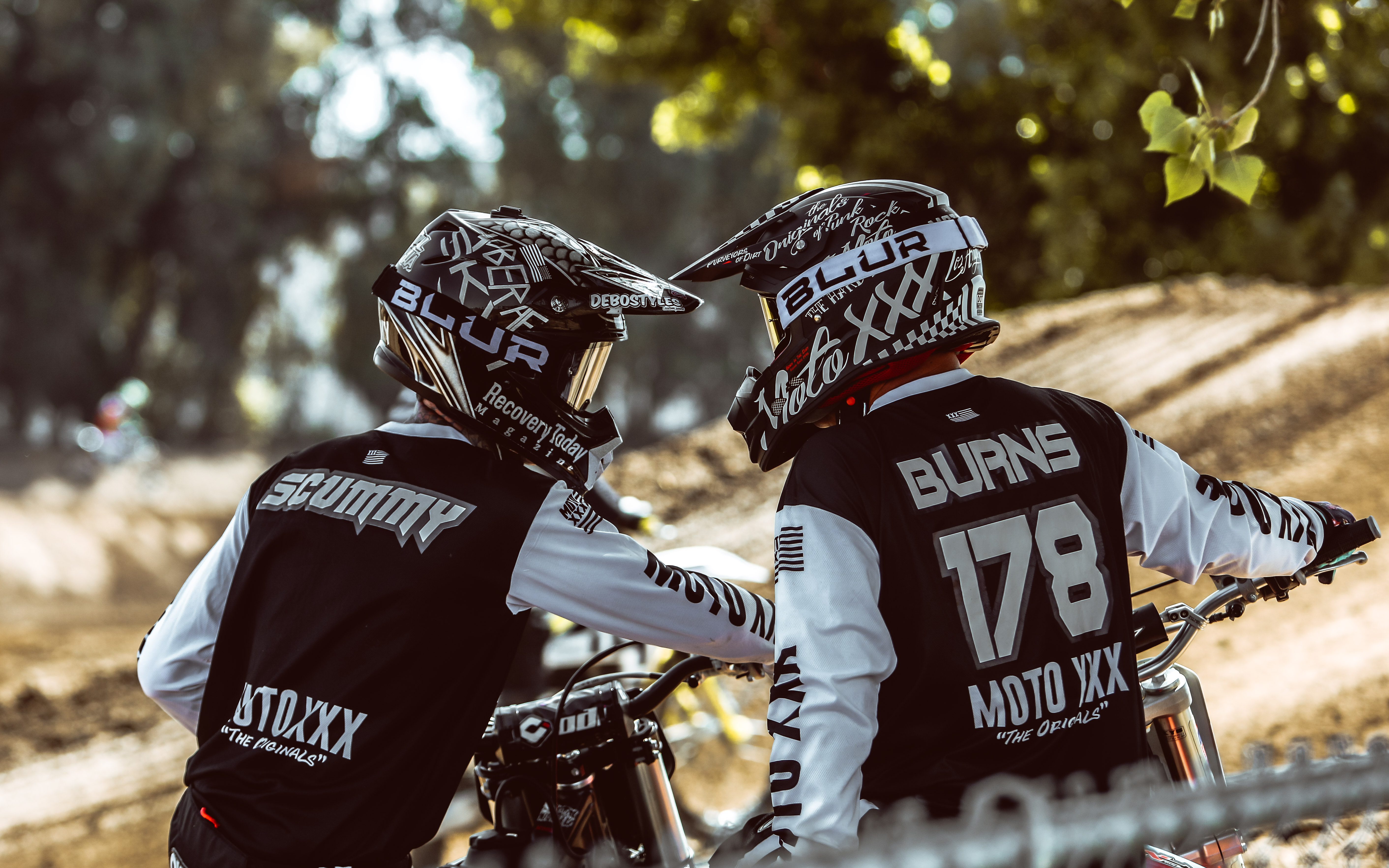 History in Supercross: Interview with Jordan Burns of Moto XXX, Part 2