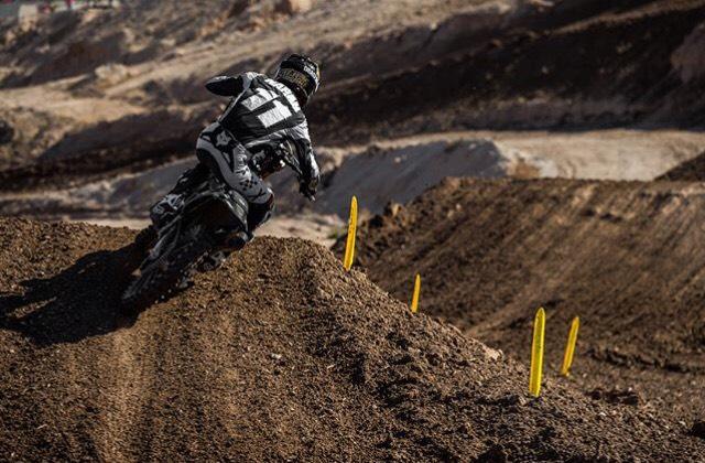 Interview with Amateur Motocross Racer Ciaran Naran