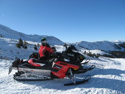 The Added Demand of Snowmobile Engines and its Effect on Pistons