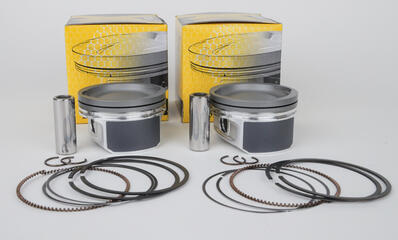 ProX Pistons Provide Affordable Performance for Polaris RZR 800 Engines