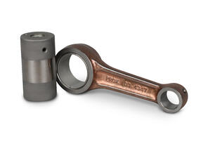 ProX Plain Bearing Connecting Rod Kit