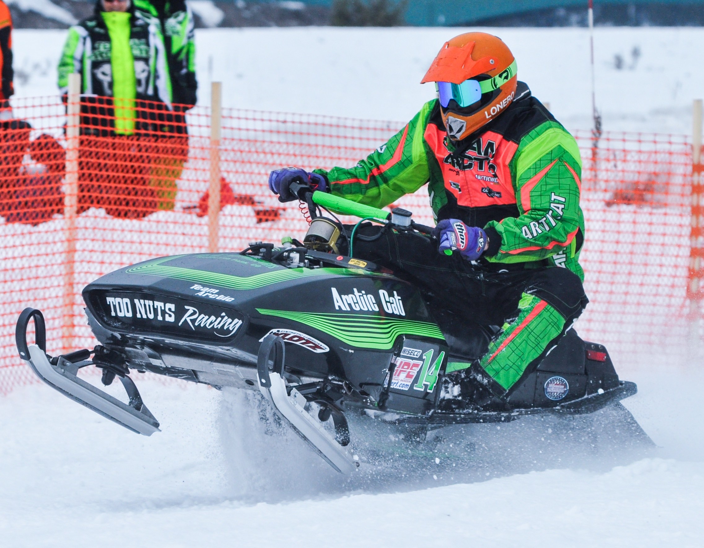 Tips for Prepping Your Snowmobile for the Season