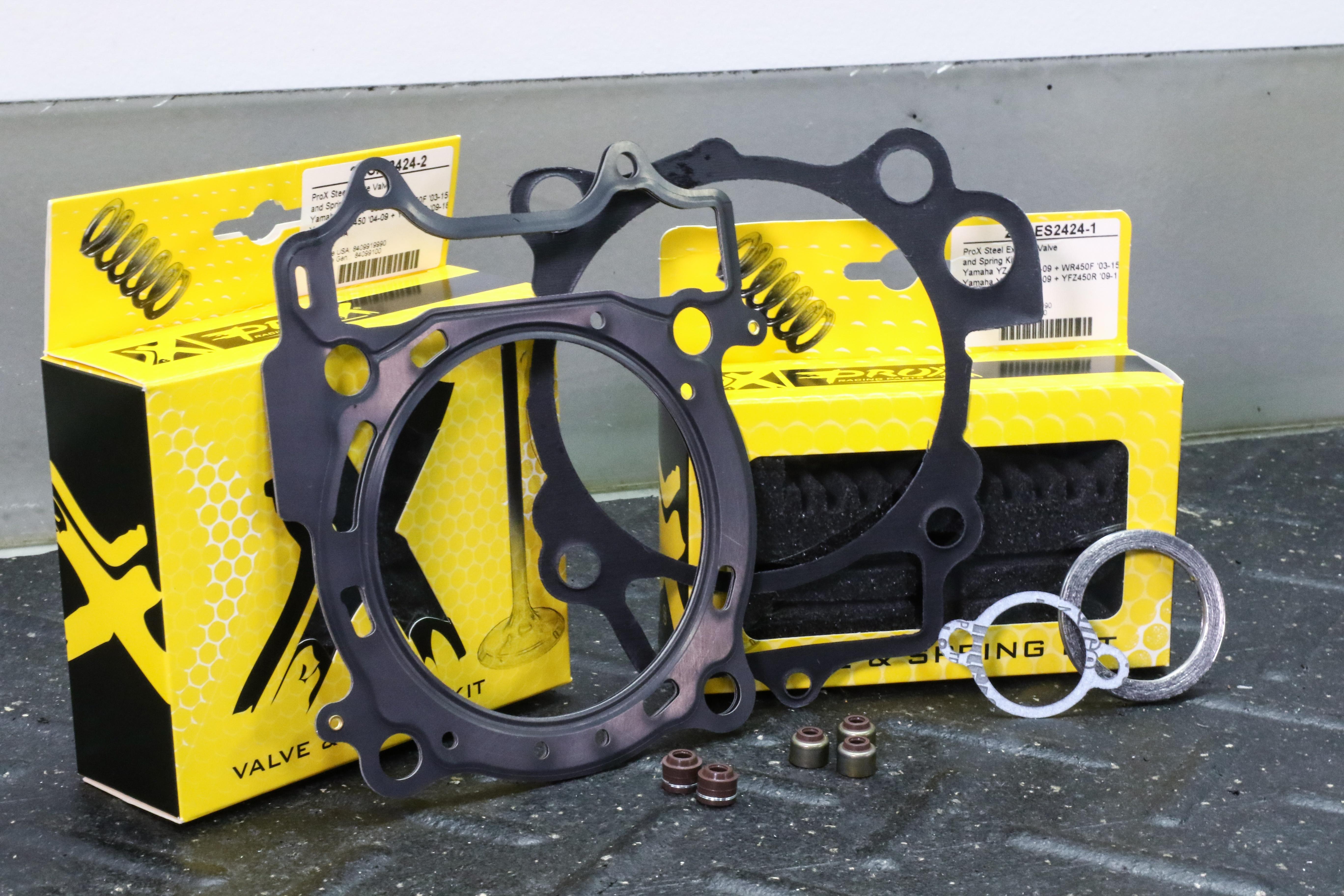 ProX Gasket Kits