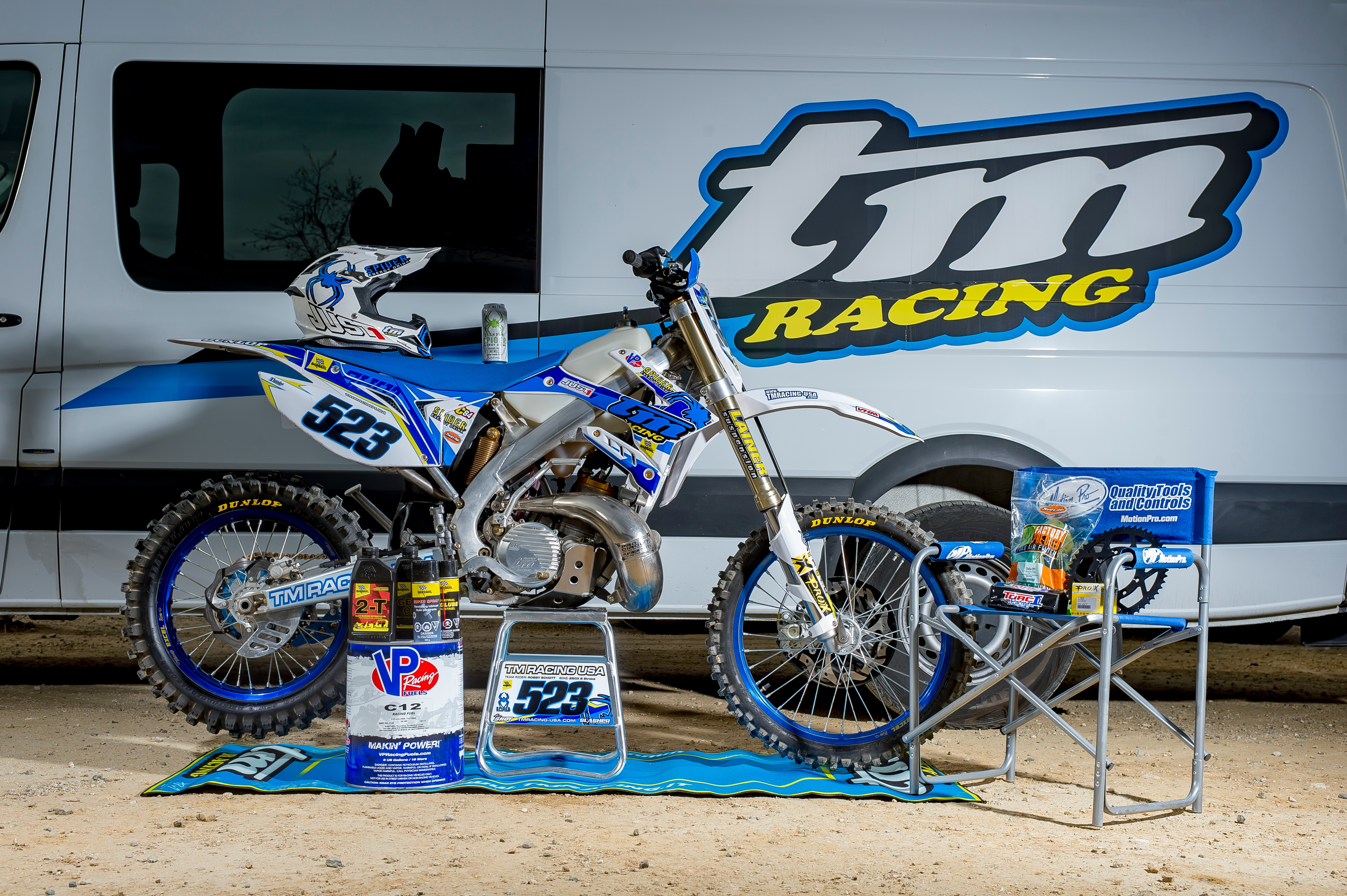 TM Racing: The Premium Motorcycle Brand You Should Know About