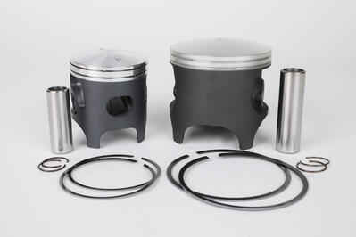 ProX Two-Stroke Pistons: OEM Quality Meets ProX Performance and Affordability